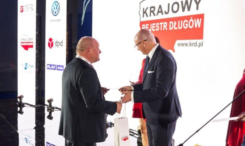 BSG Sp. z o. o. laureatem rankingu Gazele Biznesu 2017